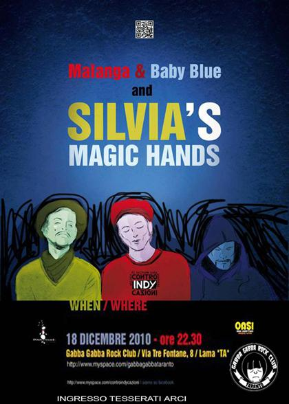 locandina_silvias_magic_hands_in_puglia